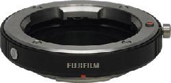 FUJIFILM 62309571 - Objektivadapter Leica M (Schwarz)