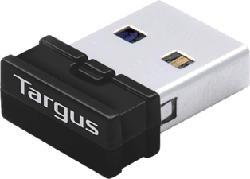 TARGUS ACB75EU - adattatore (Nero)