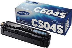 SAMSUNG CLT-C 504 S/ELS -  (Ciano)