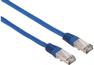 ISY IPC-1000 PATCH CABLE STP 5.0M - Netzwerk-Kabel (Blau)