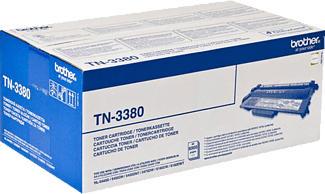 BROTHER TN3380 -  (Nero)