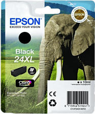 EPSON C13T24314010 - Tintenpatrone (Schwarz)