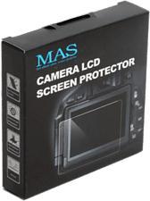 MAS ISARFOTO MASG1X - vitre de protection
