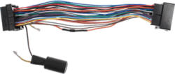 AIV Start/Stopp System Set di cavi - Set di cavi (Nero)