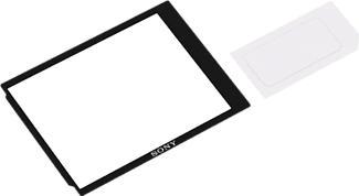 SONY PCK-LM14 SCREEN FILM SEMI HARD - Alpha-Digital-Cameras