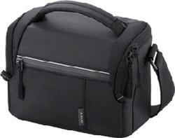 SONY LCS-SL10/B - Kameratasche (Schwarz)