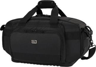 LOWEPRO Magnum DV 6500 AW - Borsa a tracolla per fotocamera e notebook (Nero)