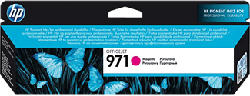HP 971, magenta -