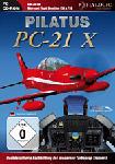 MediaMarkt PC - Flight Simulator X: Pilatus PC-21 X /D