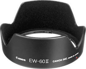 CANON EW-60 II - Pare-soleil (Noir)
