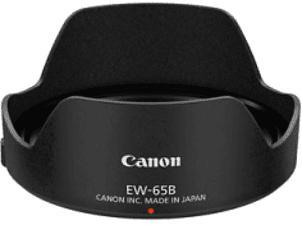 CANON EW-65 B LENS HOOD - Gegenlichtblende
