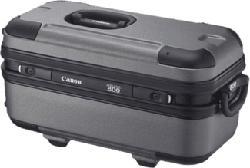 CANON EF 800 - Tele-Objektiv (Grau)