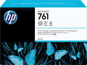 HP CM995A - Tintenpatrone (Grau)