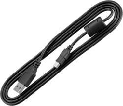 NIKON UC-E15 - Cavo USB (Nero)