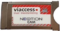 RAMA VIAC-CAM/NEOBLI -