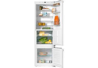 MIELE KF 37272 iD RE - Combiné réfrigérateur-congélateur (Appareil encastrable)