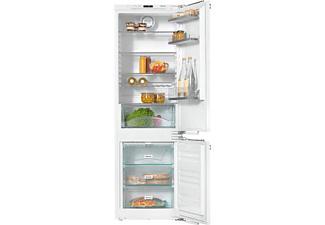 MIELE KFN 37432 iD RE - Combiné réfrigérateur-congélateur (Appareil encastrable)