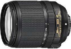 NIKON AF-S DX NIKKOR 18-140mm 1:3,5-5,6G ED VR - Objectif zoom