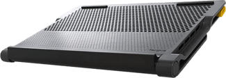 TARGUS AWE81EU - Refroidisseur pour ordinateur portable (Noir)