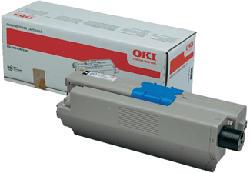 OKI 44973536 -  (Schwarz)