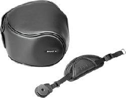 SONY LCJHL.SYH - capot de protection (Noir)