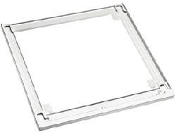 MIELE WTV502 Éléments de construction intermédiaire (Blanc)