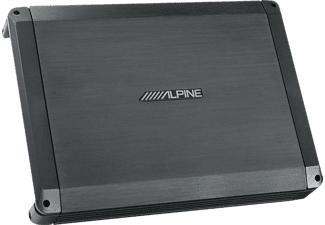 ALPINE BBX-F1200 - amplificatori (Antracite)