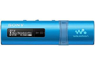 SONY NWZ-B183F - MP3 Player (4 GB, Blau)