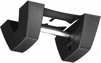 VOGELS PUC 1060 - Adaptateur pour support TV plafond