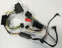 PIONEER CA-D-REN.001 - Adapter  (Schwarz)