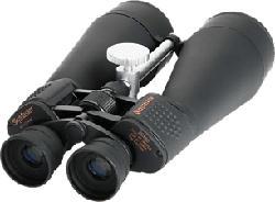 CELESTRON SkyMaster 20x80 - Jumelles (Noir)