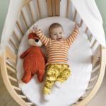 BabyOne Sleepi™ Mini Natur - bis 31.01.2021