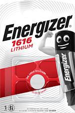 ENERGIZER E300843901 - Knopfzelle (Silber)