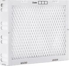 STYLIES Filter Cassette - Filter (Weiss)