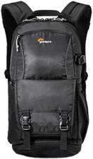 LOWEPRO Fastpack BP 150 AW II - Kameratasche (Schwarz)