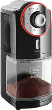 MELITTA Molino® - Kaffeemühle (Schwarz)