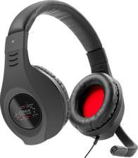 SPEEDLINK SL-4533-BK - oreillette (Noir)