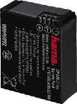 MediaMarkt HAMA Batteria a ione litio CP 892 - Batteria ricaricabile (Nero)