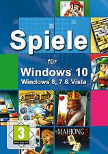 PC - Spiele für Windows 10 /D