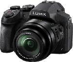 MediaMarkt PANASONIC Lumix DMC-FZ300 EGK - Bridgekamera (Fotoauflösung: 12.1 MP) Schwarz