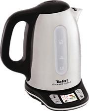 TEFAL KI240D - Wasserkocher (Silber/Schwarz)