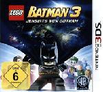 MediaMarkt 3DS - Lego Batman 3 /D