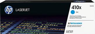 HP 410X -  (Cyan)