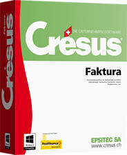 Mac - Crésus Faktura XLARGO /D
