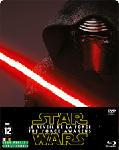MediaMarkt Star Wars Episode 7 - Le Réveil De La Force (Steelbook) Fantascienza Blu-ray + DVD