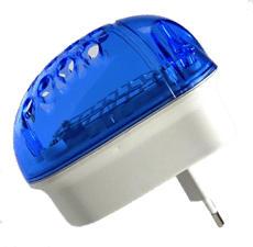 SONNENKOENIG PIC MINI - Insektenvernichter (Blau)