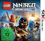 MediaMarkt 3DS - Lego Ninjago Schatten /D