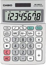 CASIO MS-88ECO - Calcolatrici tascabili