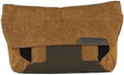 PEAK DESIGN Design Field Pouch - Kameratasche (Braun)