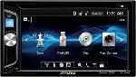 MediaMarkt ALPINE IVE-W560BT-R, inglese-russo-italiano - Stazione multimediale mobile (Nero)